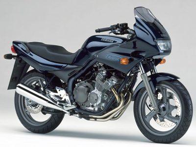 XJ600S 4BRA A