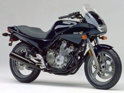 XJ600S 4DU4 B