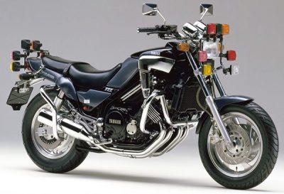FZX750L 3XF4
