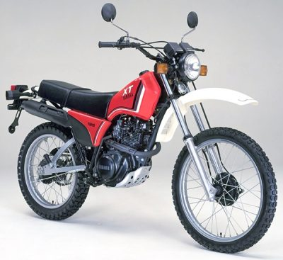 XT125