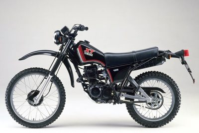 XT125 25A