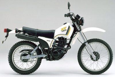 XT200 23J