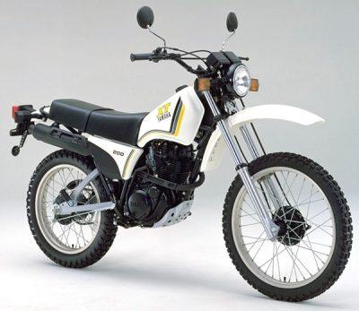 XT200