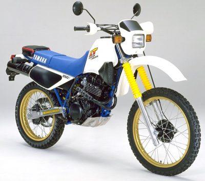 XT250 30X