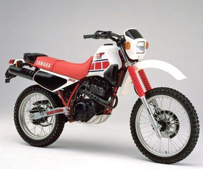 XT250 48Y