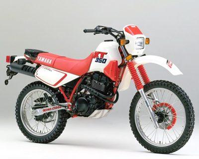 XT350 2KJ 1987 A