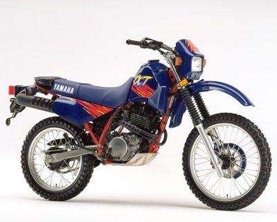 XT350 3NVD A