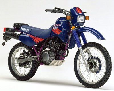 XT350 3NVG A