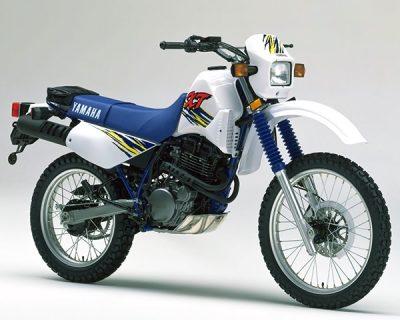 XT350 3NVN A