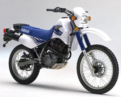 XT350 3NVS A