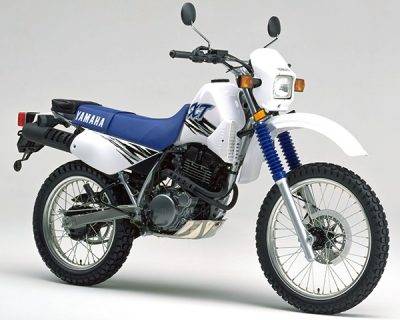 XT350 3NVV A