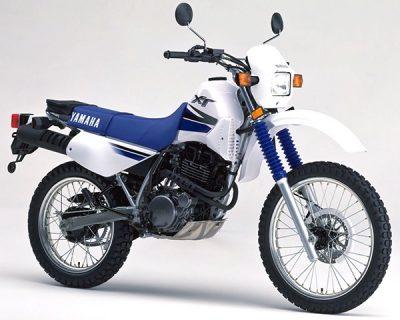 XT350 3NVY A