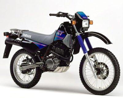 XT350 3YT3 A