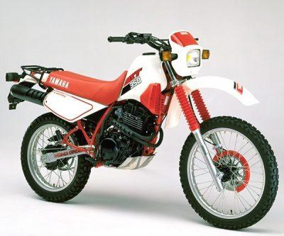 XT350 55V