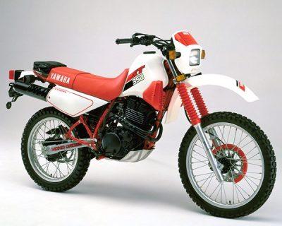 XT350 56R 1986 A