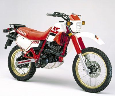 XT500 1LK
