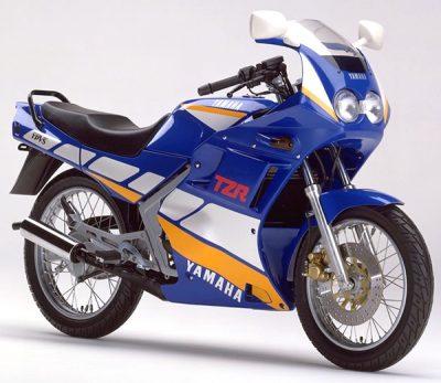 TZR150 3RR1