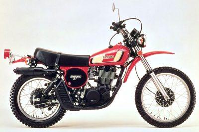 XT500 1E6