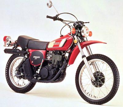 XT500 1E6 A