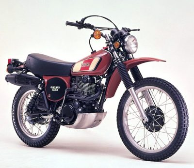 XT500 1T2 A
