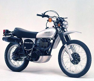 XT500 2H0 1978 A