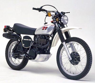 XT500 2H0 1979 A