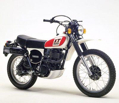 XT500 2H1 1978 A
