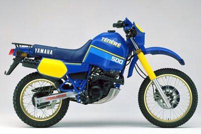 XT500 3DT1