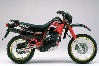 XT500 55A 1986
