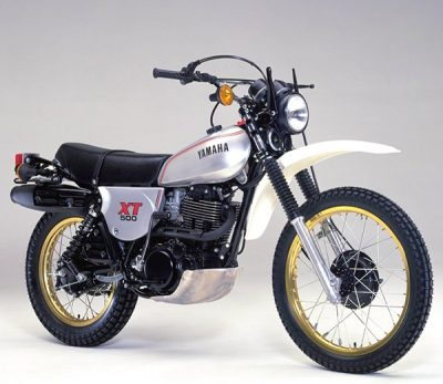 XT500 5R1 A