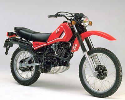 XT550 28E A