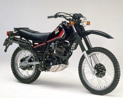 XT550 28E C