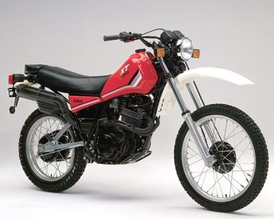 XT550 5Y1 1982 A