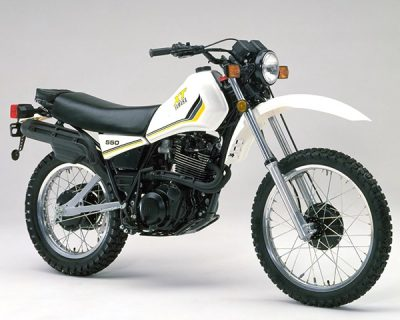 XT550 5Y1 1983 A