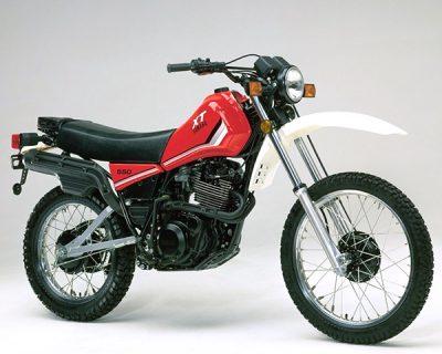 XT550 5Y2 1982 A