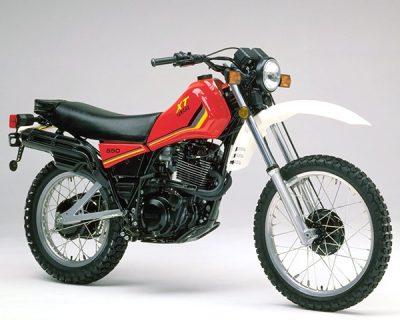 XT550 5Y2 1983 A