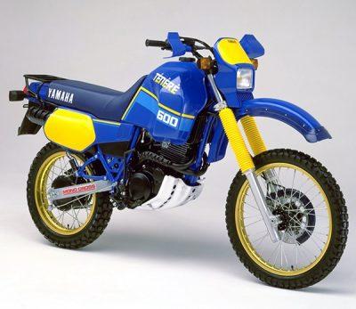 XT600 1VJ B