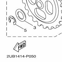 2UB1414-P050