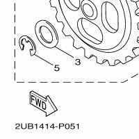 2UB1414-P051