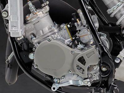 YZ65 BR81 engine