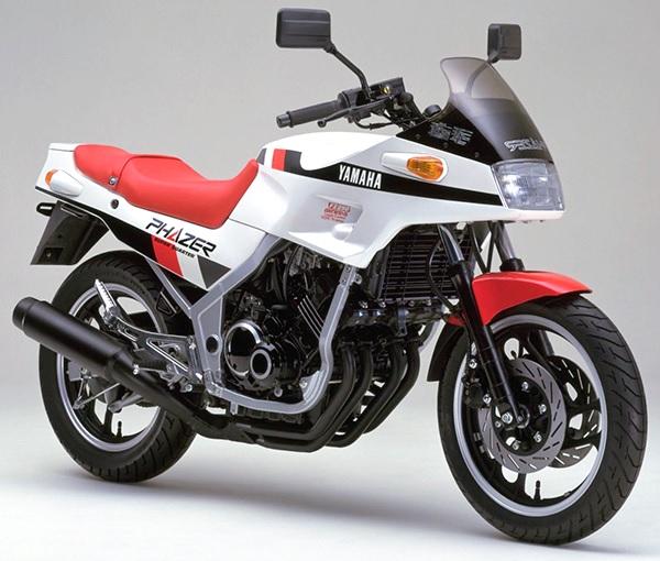 FZ250 1HX A