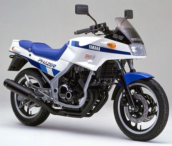 FZ250 1HX B