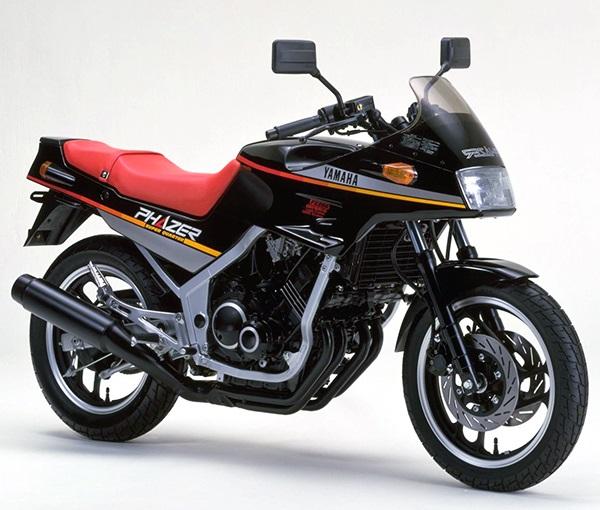 FZ250 1HX C