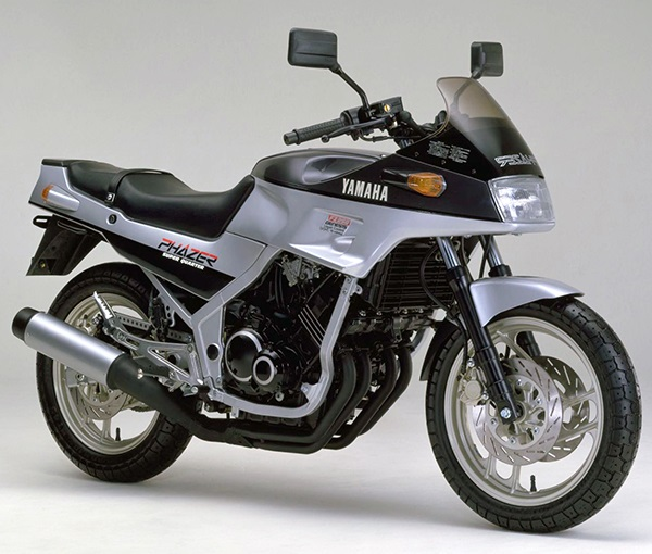 FZ250 2EJ A
