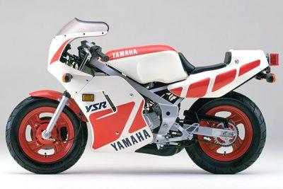 YSR50 2RR