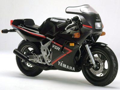 YSR50 3FD6 B