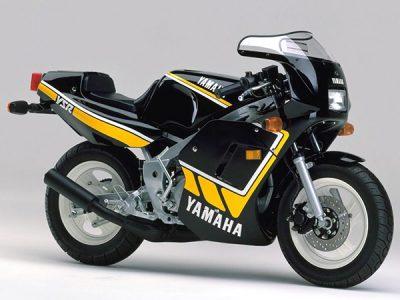 YSR50 3FD8 A