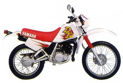 DT180 2TW 1996