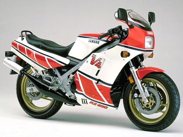 RZ500R 1GF A