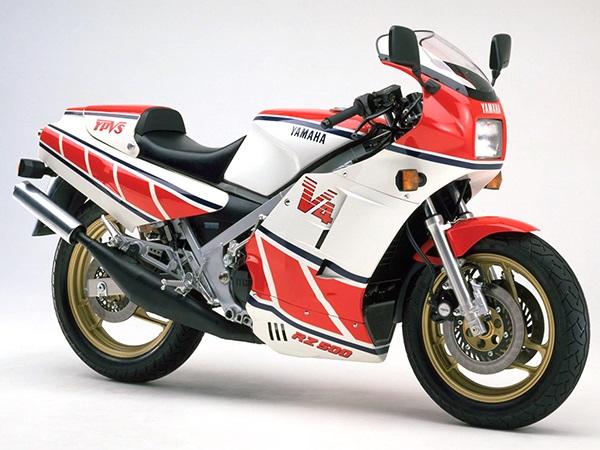 RZ500 53G A
